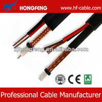 Coaxial Cable For CCTV Camera Made In China