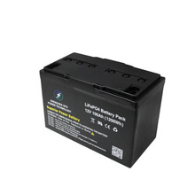 Deep Cycle Power Lifepo4 lithium Battery Pack 12v 100ah with BMS for RV/Camping Caravan/yacht/boat