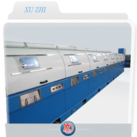 Straight line wire drawing machine manufacturer