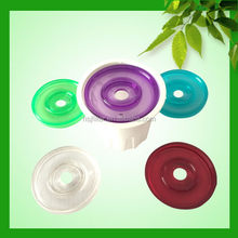 PP Plastic Type and FDA,SGS Certification K- Carafe Biodegradable Keurig Modern Coffee Cup Cap
