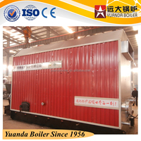 low-pressure coal fuel burning 4800000kcal 5600kw 5600 kw thermal fluid oil boiler heaters price