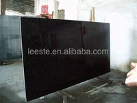 Popular Polished Star Black Galaxy Granite On Sales