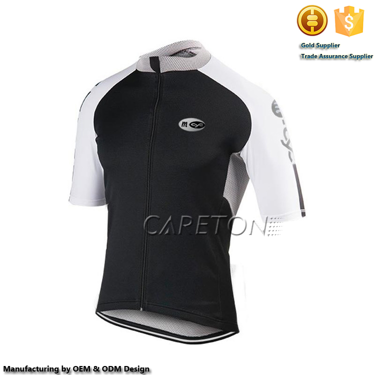 2016 Summer Dryfit Road Bike Cycling Clothing Wholesale Dropship Cycling Jersey