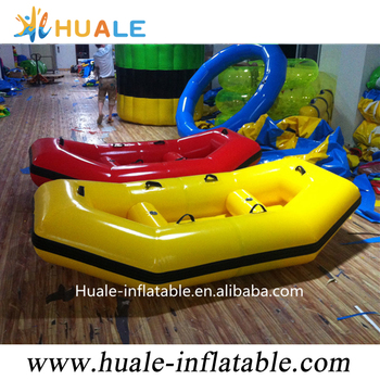 For 2 person inflatable raft, inflatable boat for summer water sport