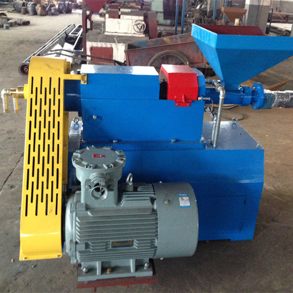 Automatic waste tyre rubber grinder/ fine rubber powder grinding machine