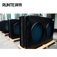 Professional manufacturer cold room refrigeration equipment outside condenser unit