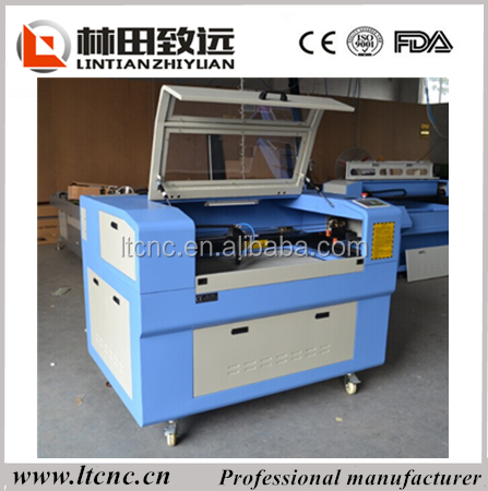 competitive price computer/ cellphone screen protector laser cutting machine