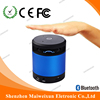 My vision bluetooth speaker with hands gesture control mini portable speaker