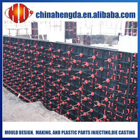 better than aluminium formwork system, structural concrete insulated panels for home construction