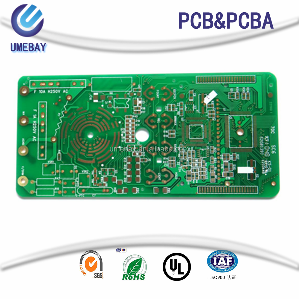 ROHS oem household electrical appliances pcba manufacture