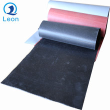 0.8mm thickness silicon rubber impregnated fiberglass cloth