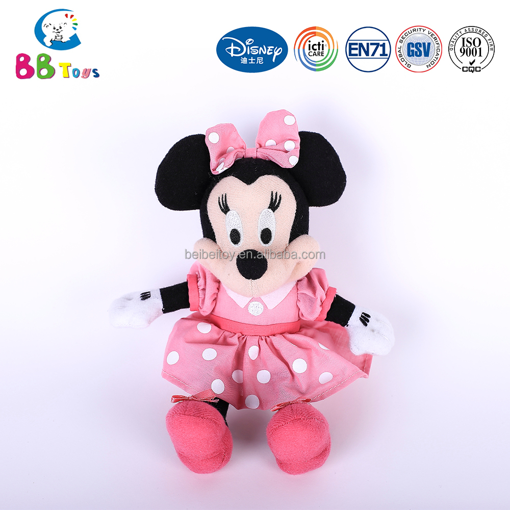 2016 hot sale mickey mouse plush toy wholesale