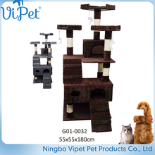 Factory Wholesale Pet Product Cat Play House