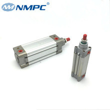 double acting Festo pneumatic cylinder