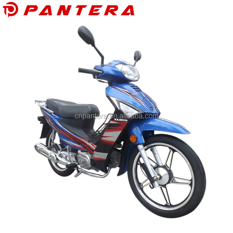100cc 110cc Chongqing Motorcycle Sport Style Pocket Mini Moto for Sale