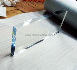 thick cast acrylic plexiglass sheets for tunnel