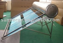 Sun Energy Evacuated Tube Collector Solar Hot Water
