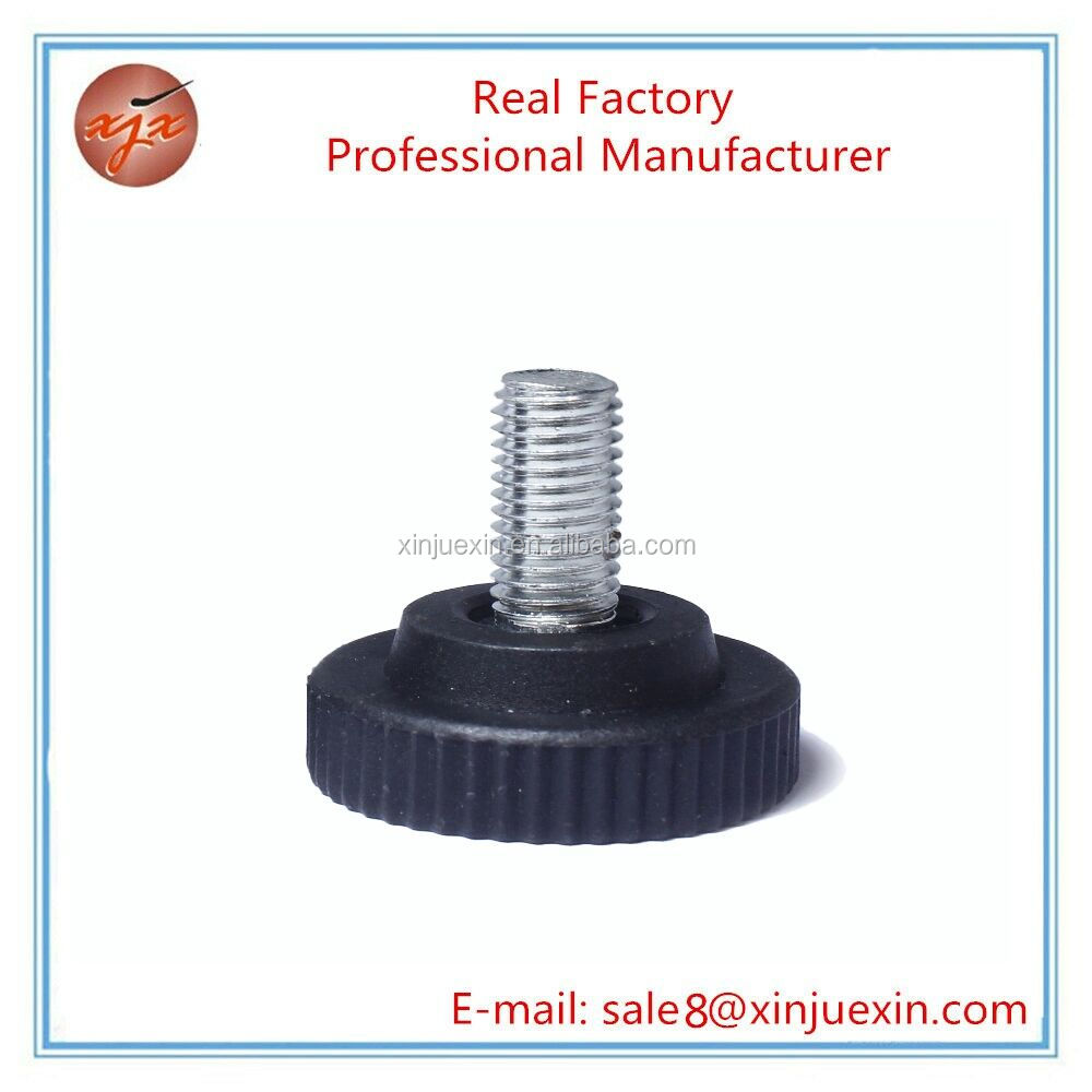Adjustable glides for furniture, rubber feet for outdoor furniture