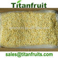 Chinese Nutritive food dried apple/pineapple/peach dice