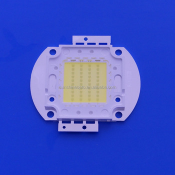 high power led Epistar Chip 100 watt led for High bay Light