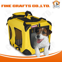 2014 New Design Waterproof Dog Travel cage