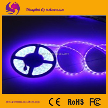 Single Core Purple Light 5050 Rgbw Led Strip/Led Strip 5050/5050 Led Strip