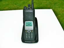 motolora XTS 5000 analog and digital portable radio