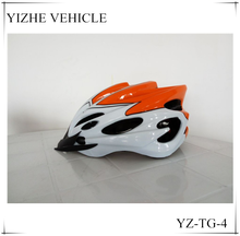 Wholesale novelty bicycle helmets /Customed lovely bike helmets
