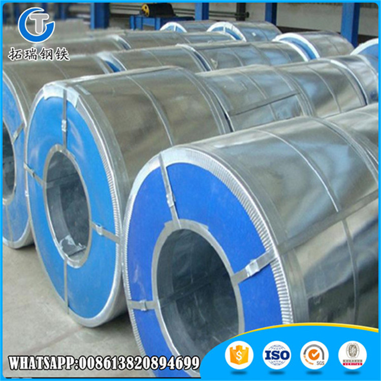 Made in China pre paint galvanized steel coil for building material of Higih Quality