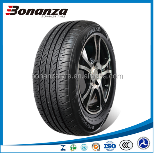 Import Bonanza 185x70x14 car tyre all size from China for sales