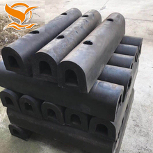 2018 new boat pneumatic marine rubber fender
