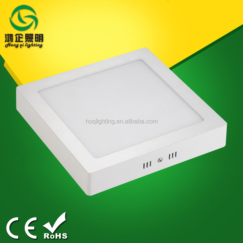Wholesale trending hot products battery powered led panel light from Guzhen