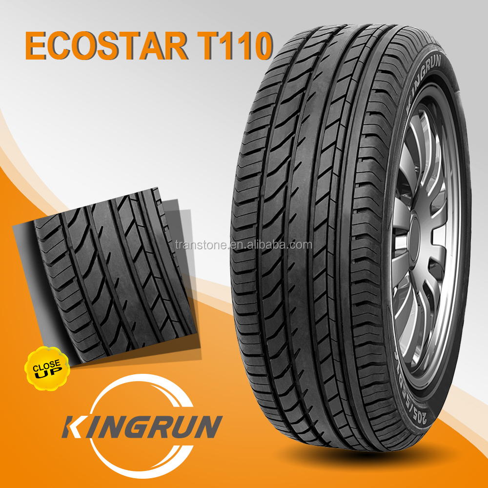 Transtone tire manufacturer Pneus de voiture Radial Car Tyre, PCR Car Tire 195/50R15