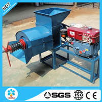 Professional palm oil screw press