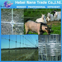 Factory Direct Best Price Cattle Fence (hot sale)