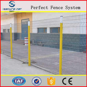 good quality powder coated electric fence