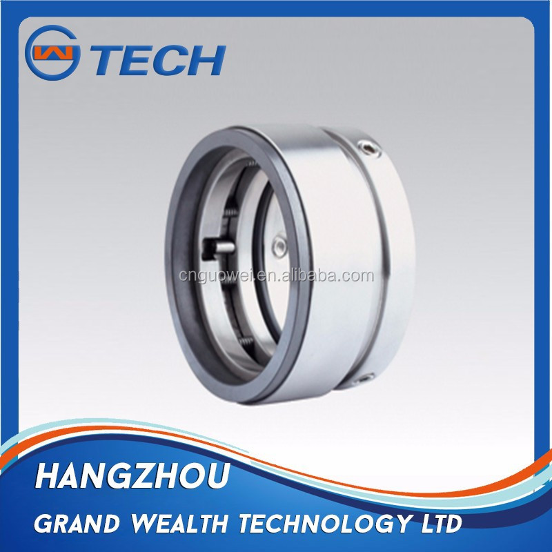 China manufacturer mechanical seal drawing sic shaft seal ring