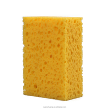 High density durable extra large super absorbent car sponge cleaning sponge