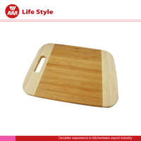 Bamboo Cutting Board.durable chopping board