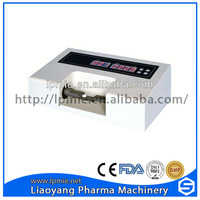 Lab Physical Measuring Instrument hardness tester machine Tablet Hardness