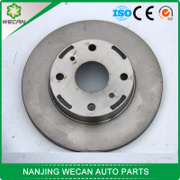 auto parts chevroletN300 front brake disc for chevrolet N300 chana toyota