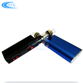 New inventions in china 3000mAh Vape Mod Batteries ecig glass atomizer