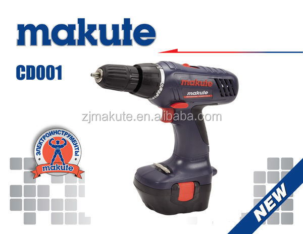 MAKUTE 18V 30Nm best value cordless drill cordless drill for sale