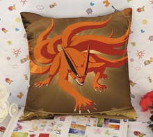 Newest anime NARUTO pillow cases
