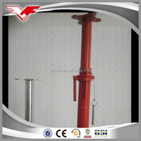 Adjustable Scaffolding Shoring building scaffolding props