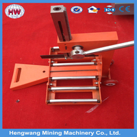 Durable quanlity Hand Held Paving Concrete Block Splitter/High Quality Concrete brick cutter
