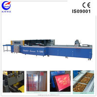 plastic film packaging machinery for food book