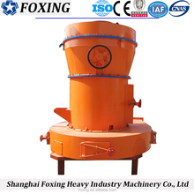 Shanghai Glass Grinding Mill , Powder Making Machine Factory