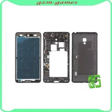 China Supplier mobile phone housing for LG Optimus F6 D500