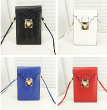 Z60437Z leisure chain shoulderbag wholesale ladies patent leather mini bag